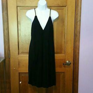 Boston Proper sexy strap summer dress - Size M
